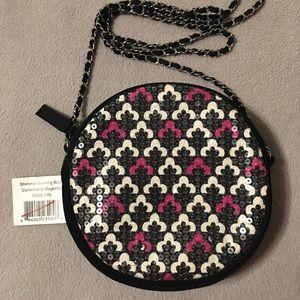Vintage Vera Bradley Shimmer Evening Bag